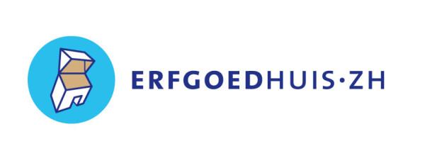 Logo Erfgoedhuis ZH