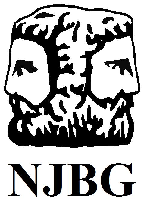 NJBG logo met NJBG
