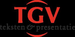 TGV - Logo