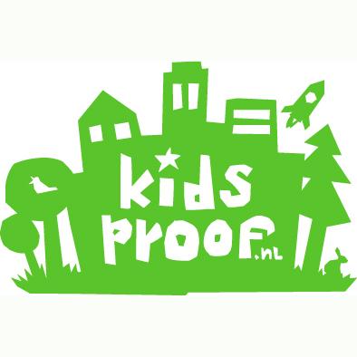 logo kidsproof.nl RGB