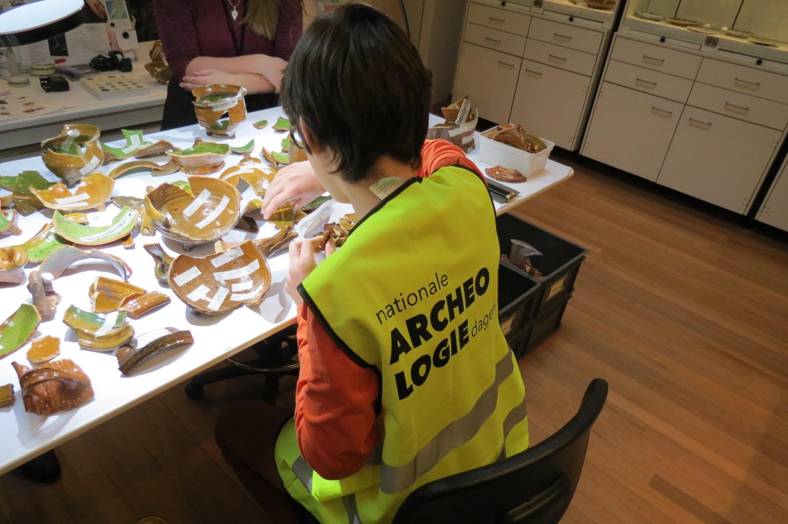 Amsterdam ArcheoHotspot 2015