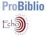 Pro Biblio & Echo Teksten en Presentaties