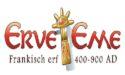Logo vroeg middeleeuws erf Erve Eme