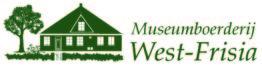 Logo Museumboerderij West-Frisia