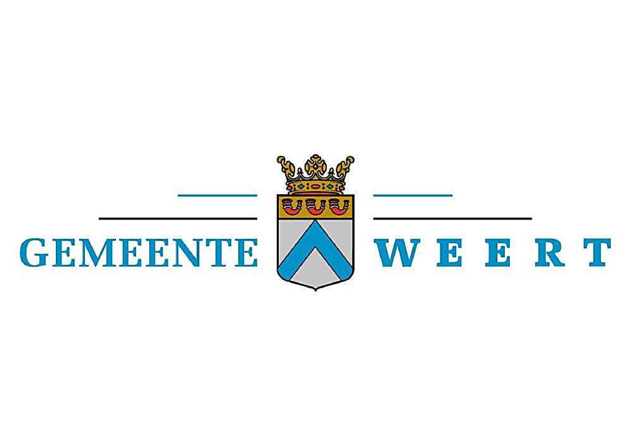 Logo Weert Van Hornestad