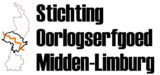 Logo Stichting Oorlogserfgoed Midden-Limburg