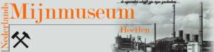 Logo Nederlands Mijnmuseum