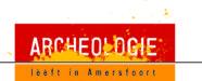 Logo Centrum voor Archeologie – Gemeente Amersfoort