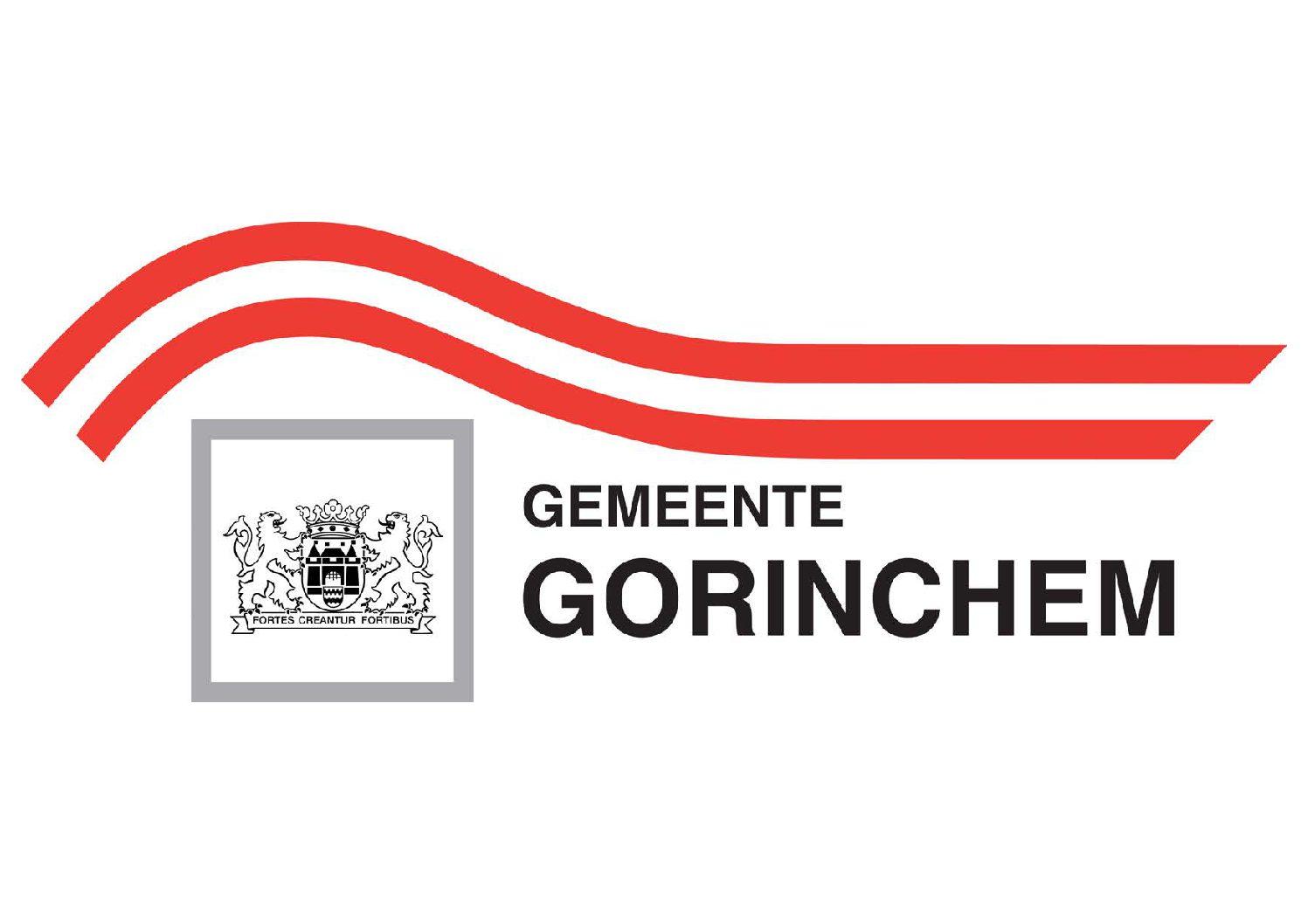 Logo Gemeentelijk archeologiedepot van Gorinchem