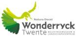 Logo Museum Natura Docet Wonderryck Twente