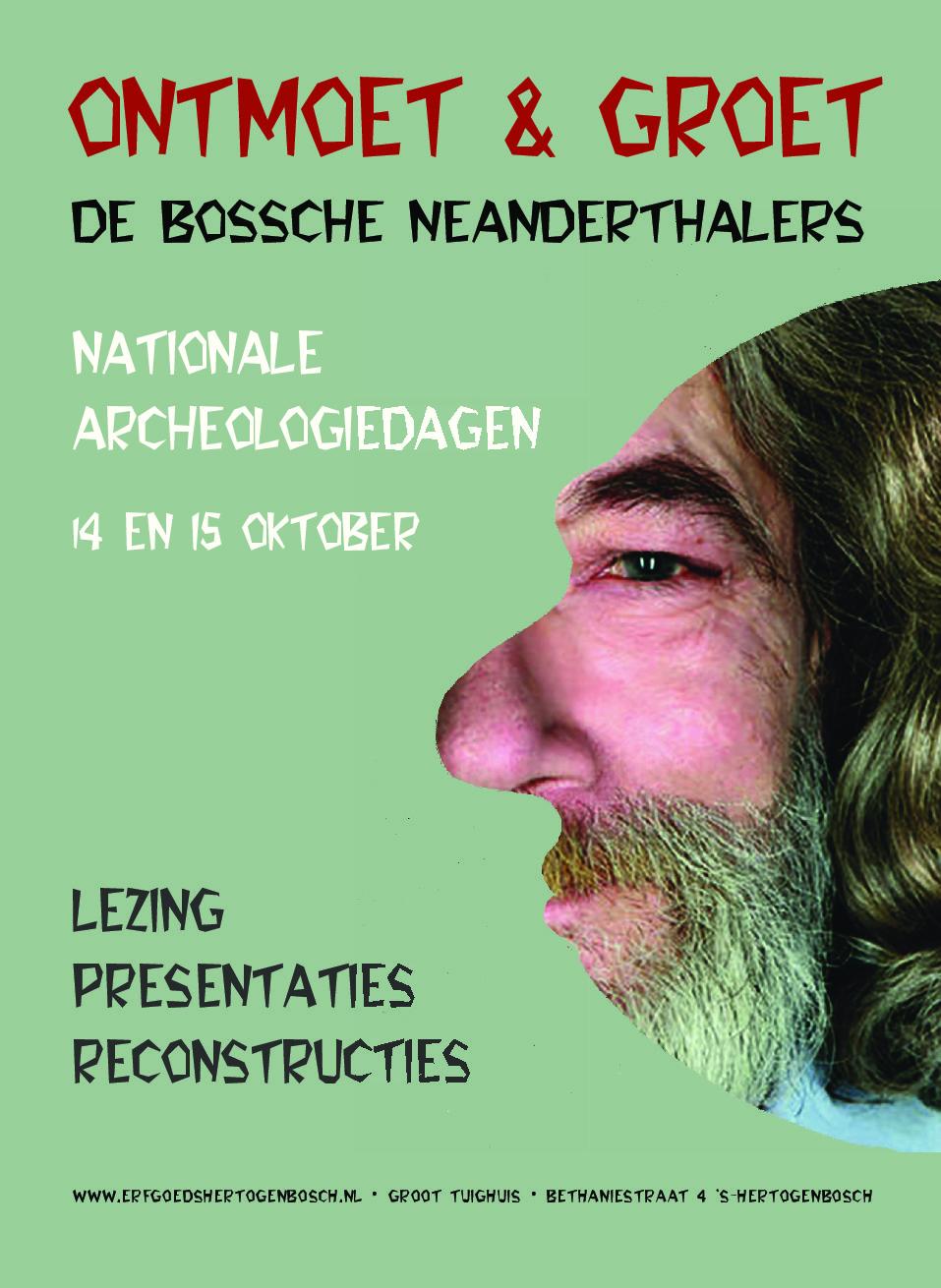 Groot Tuighuis – Afd Erfgoed 's-Hertogenbosch