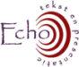 Echo tekst en presentatie