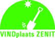 Logo VINDplaats Zenit