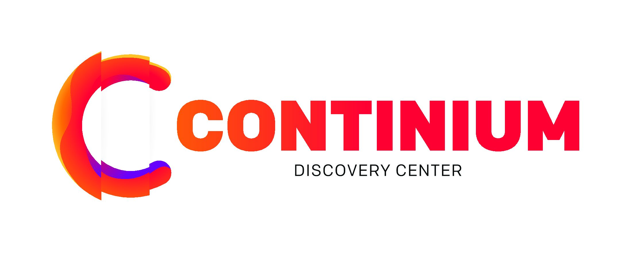 Logo Continium discovery center