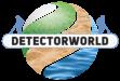 Logo Detectorworld