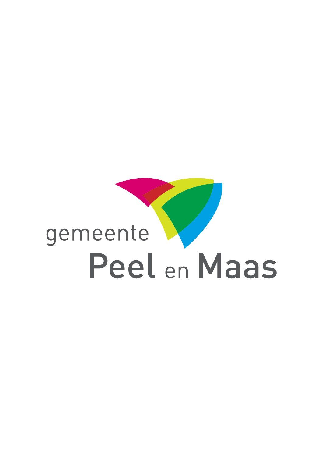 Logo Gemeente Peel en Maas