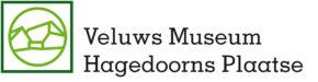 Logo Veluws Museum Hagedoorns Plaatse