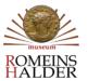 Logo Museum Romeins Halder
