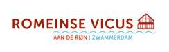 Logo Romeinse vicus aan de Rijn