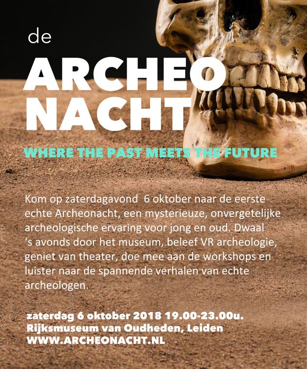 Archeonacht 11