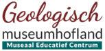 Logo Geologisch Museum Hofland