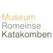 Logo Museum Romeinse Katakomben