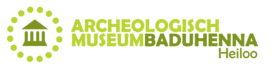 Logo Stichting Regionale Archeologie Baduhenna