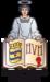 Logo Historische Vereniging Hardenberg e.o. , Werkgroep Archeologie