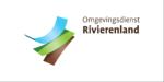 Logo Omgevingsdienst Rivierenland