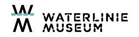Logo Waterliniemuseum Fort bij Vechten