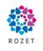 Logo Erfgoedcentrum Rozet