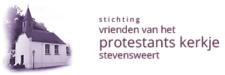 Stichting Vrienden van het Protestants Kerkje Stevensweert