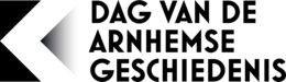 Logo DAG van de Arnhemse Geschiedenis