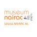 Logo Museum Nairac