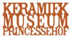 Logo Keramiekmuseum Princessehof