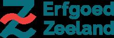 Logo Erfgoed Zeeland