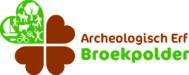 Logo Masamuda; Educatief Archeologisch Erf (Broekpolder Vlaardingen)