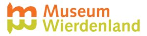 Logo Museum Wierdenland