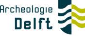 Logo Archeologie Delft